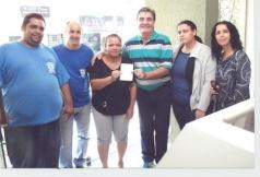 Sorteio e Entrega de Prêmios Dia das Mães - CDL 2015