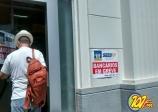 Em meio à greve, alguns bancos continuam em atividade
