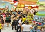 Varejo Paulista Dia das Crianças Deve Ter Alta de 3% em Vendas