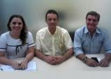 Parceria CDL de Jaboticabal e SicoobUsagro vira pauta de entrevista na rádio