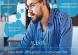 Acerta: o produto do SCPC que avalia  o risco das vendas que você faz